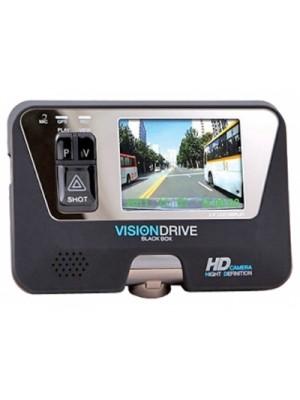 Автомобильный видеорегистратор VisionDrive VD-8000 HDS