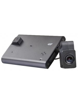 Автомобильный видеорегистратор GT N72 Twin