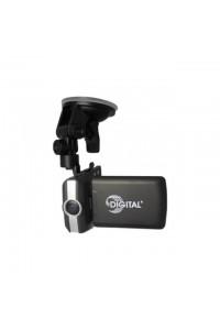 Автомобильный видеорегистратор Digital DCR-410FHD