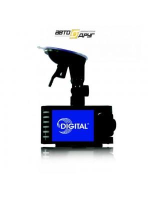 Автомобильный видеорегистратор Digital DCR-402