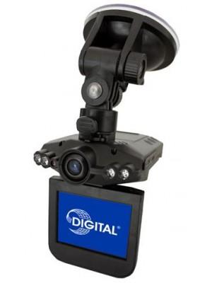 Автомобильный видеорегистратор Digital DCR-150