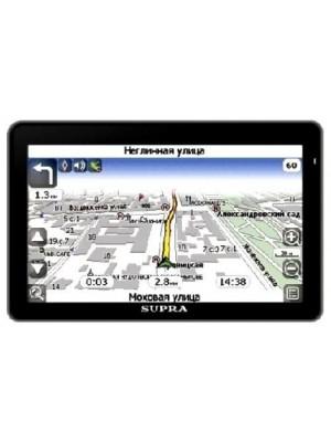 GPS-навигатор автомобильный Supra SNP-511