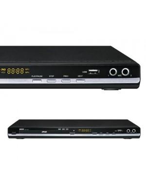 DVD-плеер Mystery MDV-842U