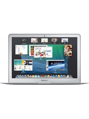 Ноутбук Apple MacBook Air 11 (MD711) (2014)