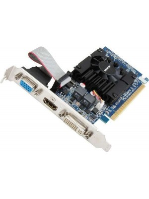 Видеокарта GIGABYTE GeForce GTX 610 GV-N610-1GI