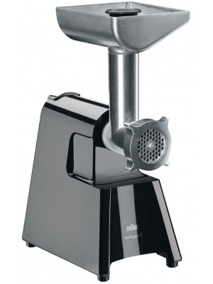 Мясорубка Braun Multiquick G 1500 Black