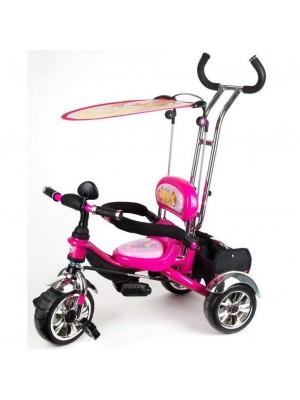 Велосипед детский трехколесный (для девочек) Profi M5339