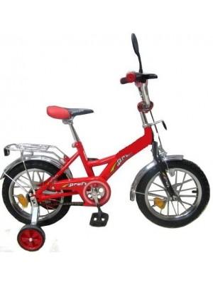 Велосипед детский двухколесный Profi P1426