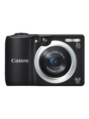 Компактный фотоаппарат Canon PowerShot A1400