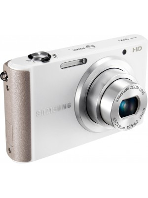 Ультракомпактный фотоаппарат Samsung EC-ST77 White
