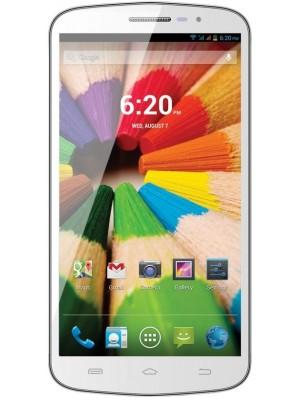 Смартфон iconBIT NetTAB MERCURY Q7 NT-3602M (White)