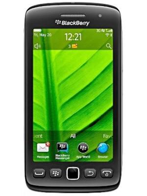 Смартфон BlackBerry Torch 9850