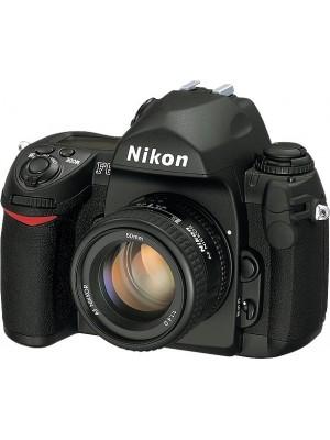 Пленочная фотокамера Nikon F6 body