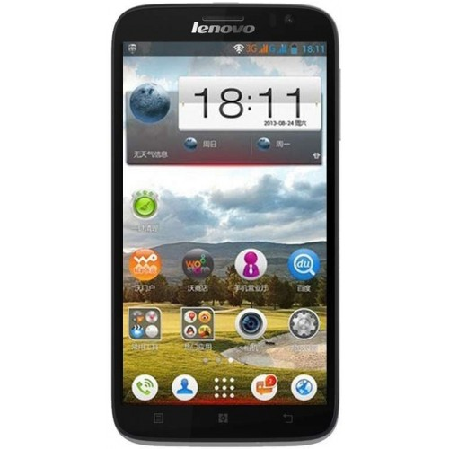 Смартфон Lenovo IdeaPhone A850 (Dark Blue)