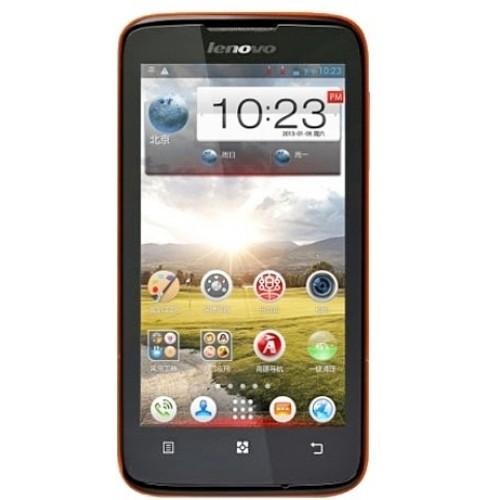 Смартфон Lenovo IdeaPhone S750 (Black)