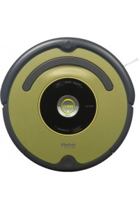 Пылесос iRobot Roomba 660