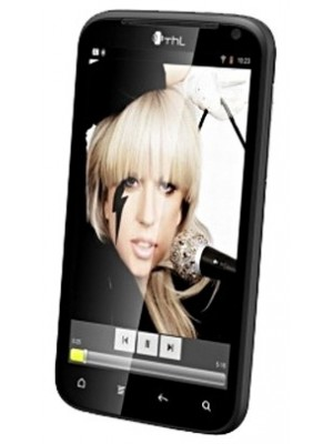 Смартфон ThL W3 (Black)