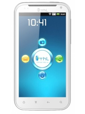 Смартфон ThL W3 (White)