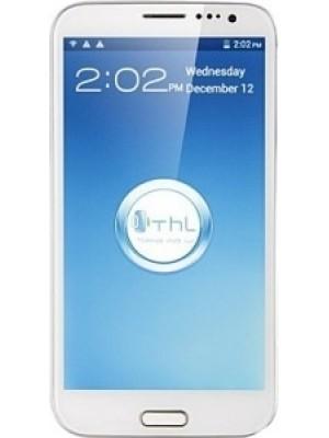 Смартфон ThL W7 (White)