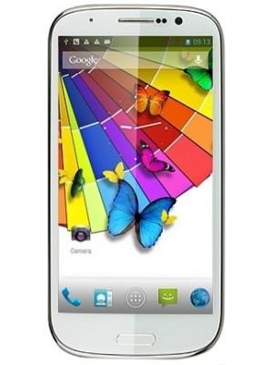 Смартфон ThL W8 (White)