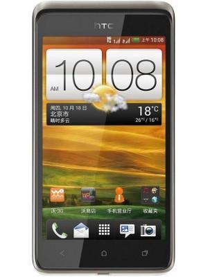 Смартфон HTC Desire 400 Dual Sim (White)
