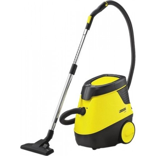 Пылесос Karcher DS 5600 turbo