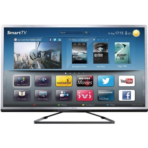 Телевизор Philips 40PFL4508H/12