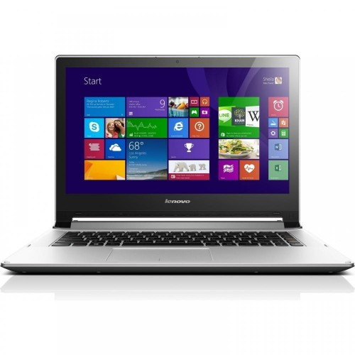 Ноутбук Lenovo IdeaPad FLEX2 14 Grey (59-427256)