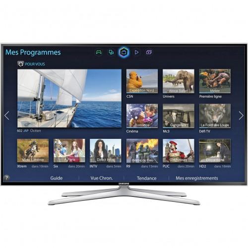 Телевизоp Samsung UE48H6400