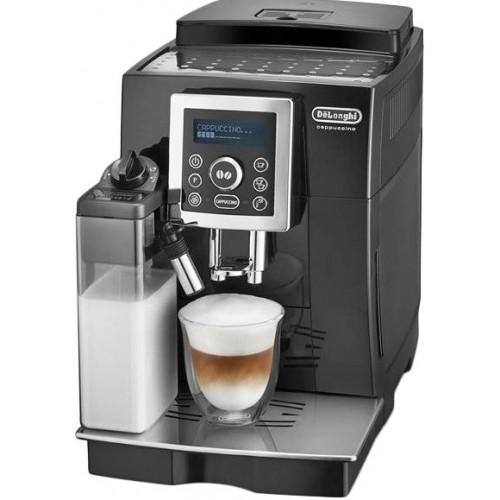 Кофеварка эспрессо Delonghi ECAM 23.460 B