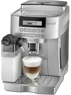 Кофеварка эспрессо Delonghi ECAM 22.360 S