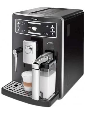 Кофеваркa эспрессо Philips Saeco XELSIS EVO CLASS BLACK (HD8953/19)