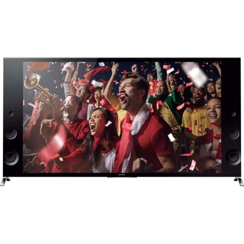 Телевизор Sony KD-55X9005BB