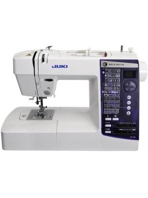 Швейная машина компьютеризированная Juki HZL-K85