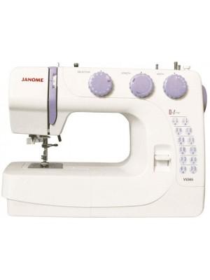 Швейная машина электромеханическая Janome VS56S