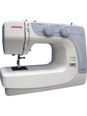 Швейная машина электромеханическая Janome EL532