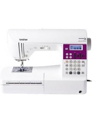 Швейная машина компьютеризированная Brother Innov-is 550