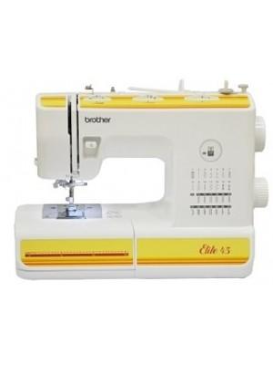 Швейная машина электромеханическая Brother Elite 45