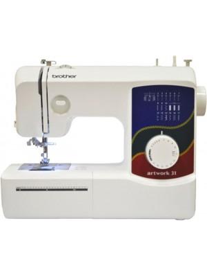 Швейная машина электромеханическая Brother Artwork 31