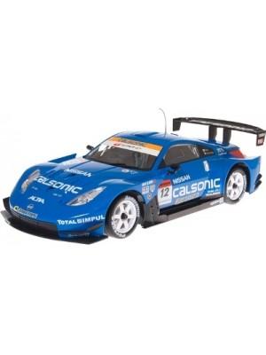 Радиоуправляемый автомобиль MJX Nissan Fairlady Z Super GT500 1:10 (8210A)