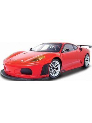 Радиоуправляемый автомобиль MJX Ferrari F430 GT 1:10 (8208A)
