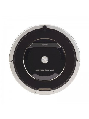 Пылесос iRobot Roomba 880