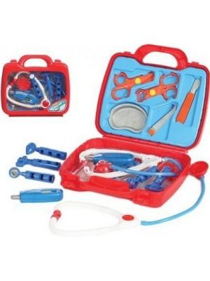 Игровой набор Keenway Набор доктора в чемоданчике (30565)
