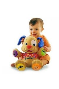 Обучающая игрушка Fisher-Price Розумне цуценя (Умный щенок )