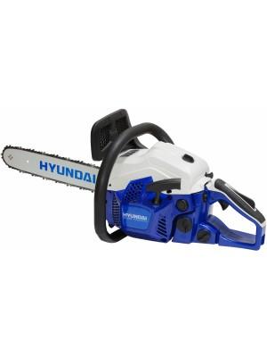 Бензиновая цепная пила Hyundai X380