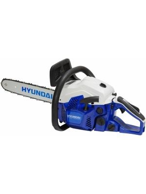 Бензиновая цепная пила Hyundai X360