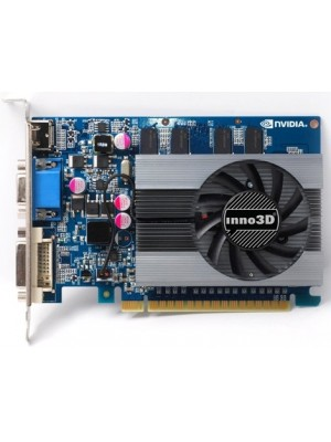 Видеокарта Inno3D GeForce GT730 GB (N730-6SDV-E3CX)