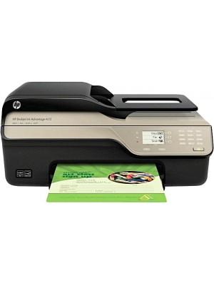 МФУ HP Deskjet Ink Advantage 4625 e-All-in-One Printer (CZ284C)