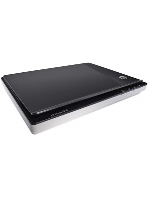 Планшетный фотосканер HP Scanjet 300 Flatbed Photo Scanner