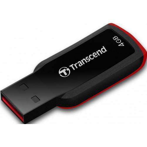 USB-Флешка Transcend JetFlash 360 4GB